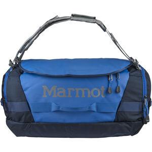 Marmot Long Hauler Duffel Bag Medium peak blue/vintage navy