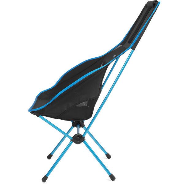 Helinox Savanna Chair black/blue