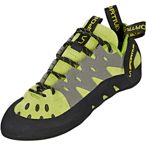 La Sportiva Tarantulace Climbing Shoes Herren black/olive black/olive
