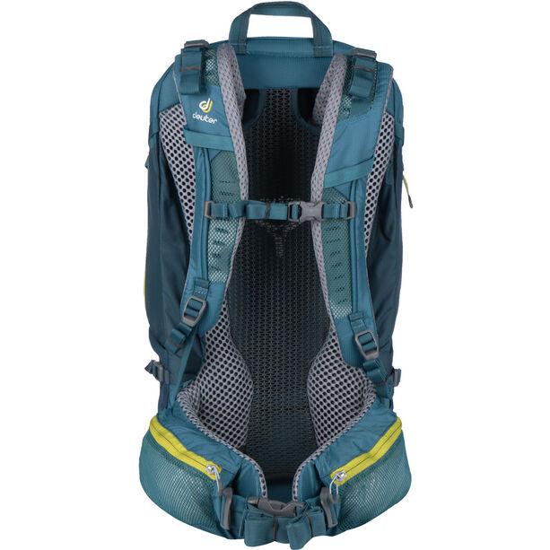 Deuter Futura 28 Backpack denim-arctic