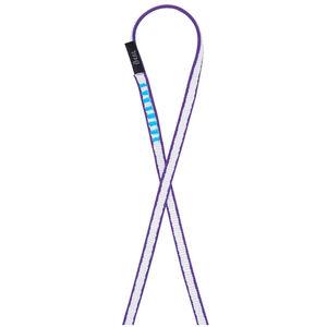Beal Anneau Dyneema Schlinge 10mm 120cm purple purple