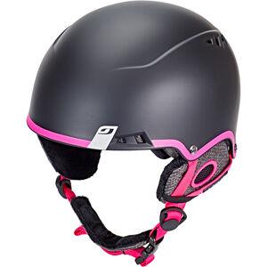 Julbo Leto Ski Helmet Kinder black/pink black/pink
