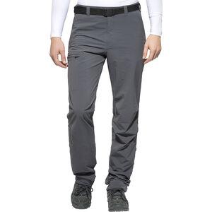 Maier Sports Nil Roll Up Pants Herren graphite graphite