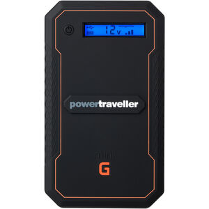 Powertraveller Mini-G Powerbank