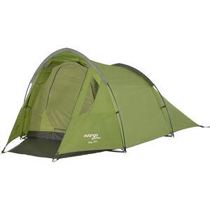 Vango Spey 300 Tent treetops