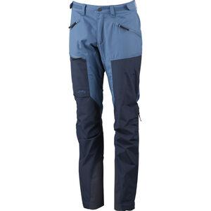 Lundhags Antjah II Pants Damen azure/deep blue azure/deep blue