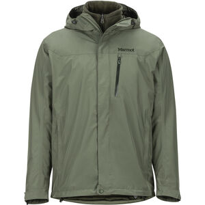 Marmot Ramble Component Jacket Herren crocodile/rosin green crocodile/rosin green
