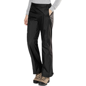 The North Face Venture 2 Half-Zip Pants Damen tnf black tnf black