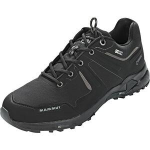 Mammut Ultimate Pro Low GTX Shoes Damen black-black black-black