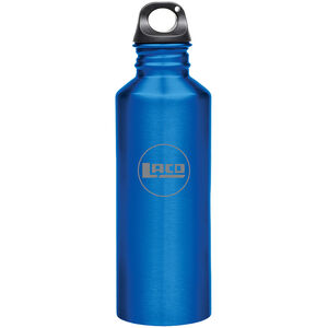 LACD Evo Steel Bottle 750ml blue blue