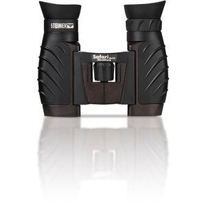 Steiner Safari UltraSharp Fernglas 8x22 black black