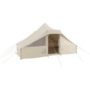 Nordisk Utgard 13.2 m² Tent Technical Cotton natural natural
