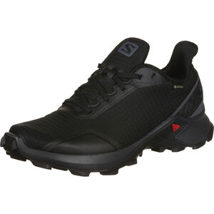Salomon Alphacross GTX Schuhe Herren black black