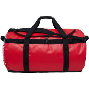 The North Face Base Camp Duffel XL tnf red/tnf black tnf red/tnf black