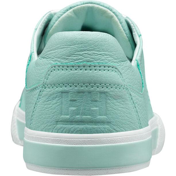 Helly Hansen Fjord LV-2 Schuhe Damen blue tint/soothing sea/off white