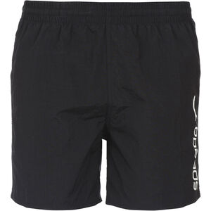 "speedo Scope 16"" Watershorts Herren black black"