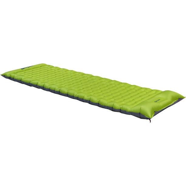 Wechsel Nubo Air M Zero-G Line Sleeping Mat green / grey