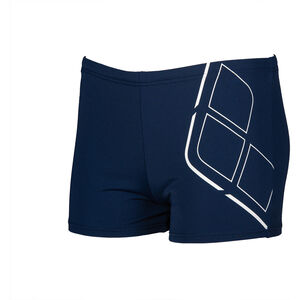 arena Essentials Shorts Jungs navy/white navy/white