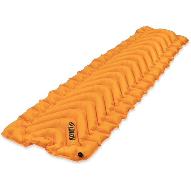 Klymit Insulated V Ultralite SL Sleeping Pad orange