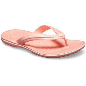 Crocs Crocband Flip Sandals melon/white melon/white
