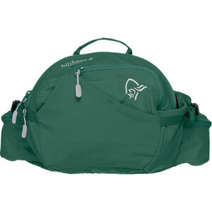 Norrøna Bitihorn Hip Pack 6l jungle green jungle green