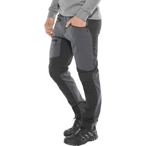 Haglöfs Rugged Flex Pants Herren tarn blue/true black tarn blue/true black