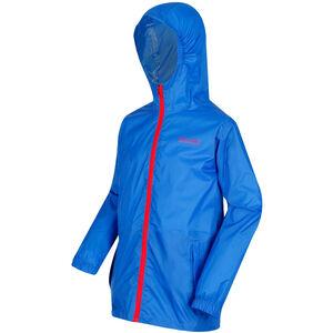 Regatta Pack It III Jacket Kinder oxford blue oxford blue
