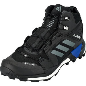 adidas TERREX Skychaser XT GTX Mid-Cut Schuhe Herren core black/grey five/collegiate royal core black/grey five/collegiate royal