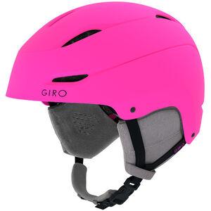 Giro Ceva Helm Damen matte bright pink matte bright pink