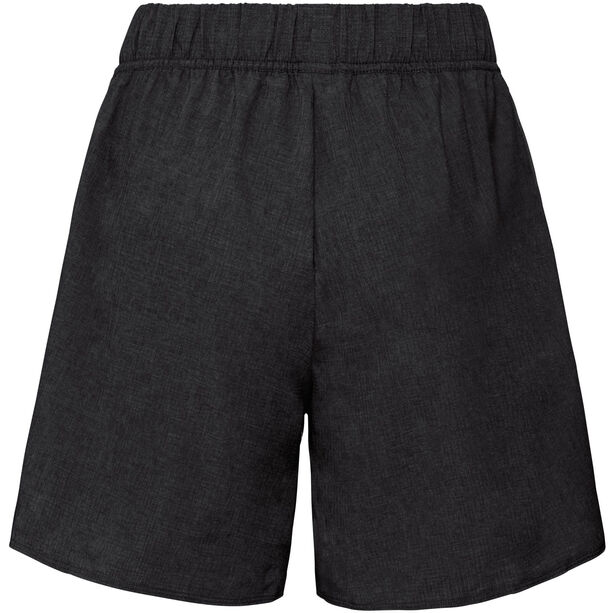 Odlo Millennium Shorts Damen black melange