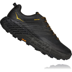 Hoka One One Speedgoat 4 GTX Schuhe Herren anthracite/dark gull grey anthracite/dark gull grey