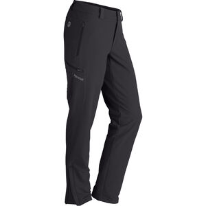 Marmot Scree Hose short Damen black black