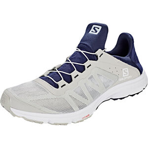 Salomon Amphib Bold Shoes Herren vapor blue/navy blazer/white vapor blue/navy blazer/white