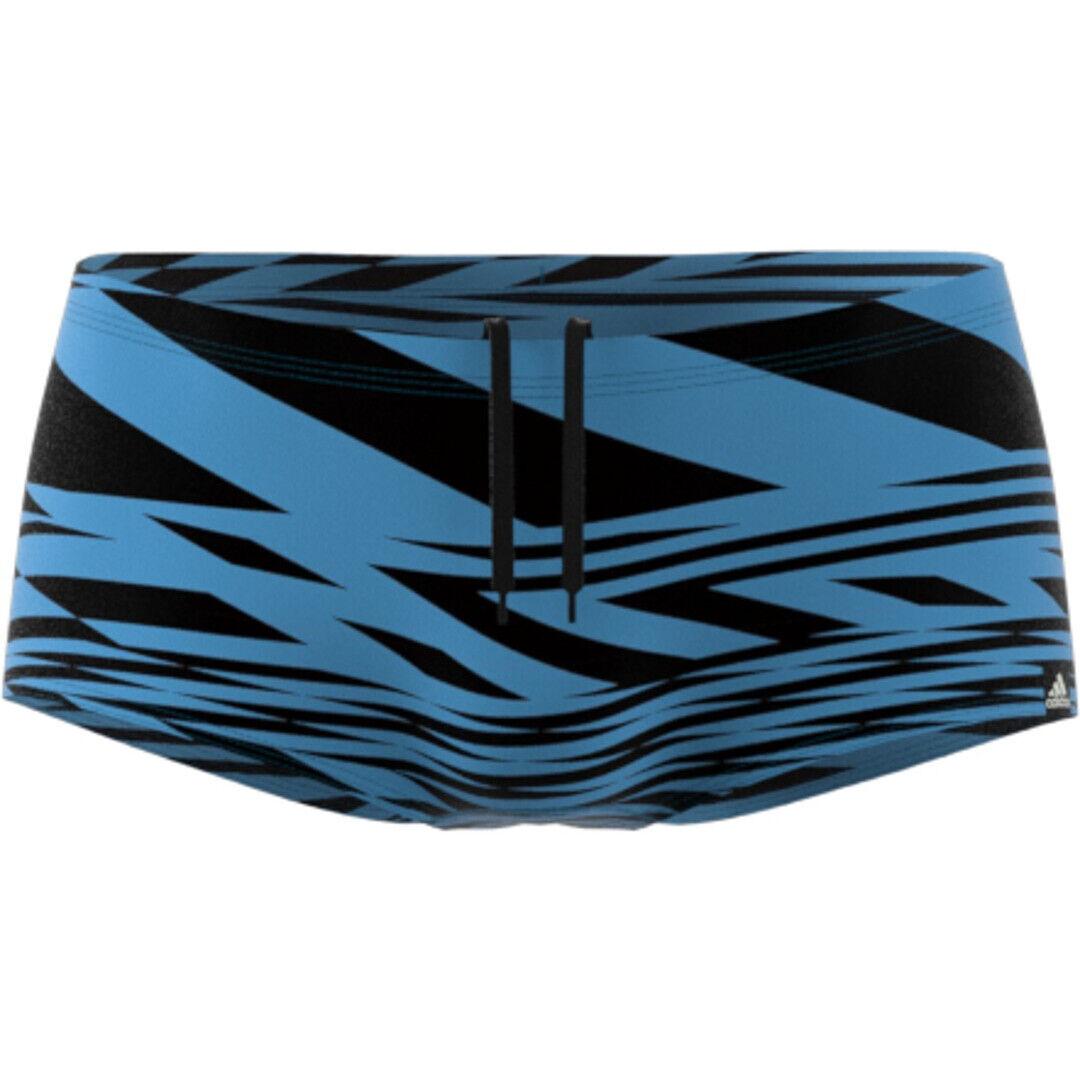 adidas Pro Graphic Aqua Shorts Men shock lime