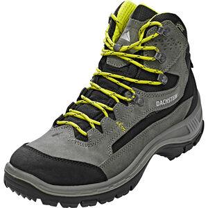 Dachstein Schober MC GTX Shoes Herren graphite/sulphur graphite/sulphur