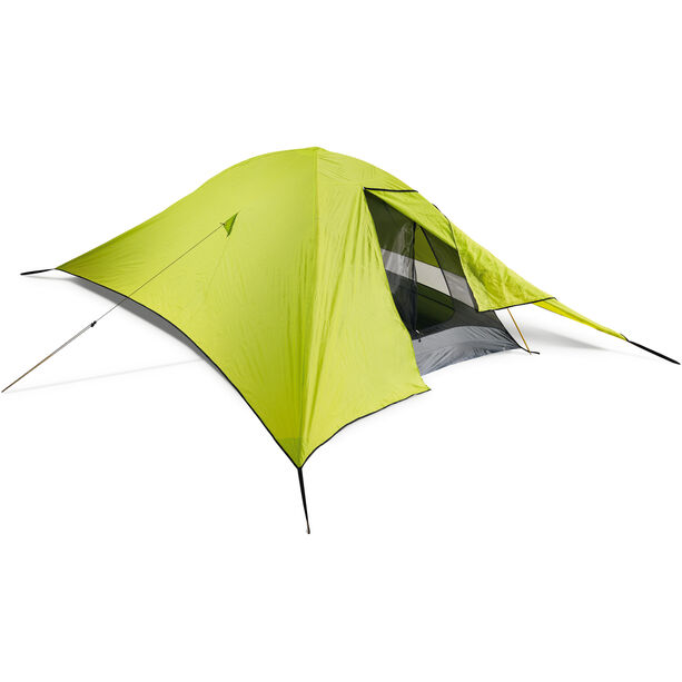 Cocoon Mosquito Dome Rain Fly Rain Fly Tent lime