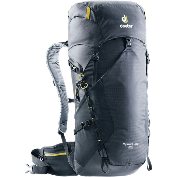 Deuter Speed Lite 26 Rucksack black