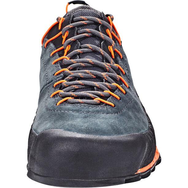 La Sportiva TX4 GTX Shoes Herren carbon/flame