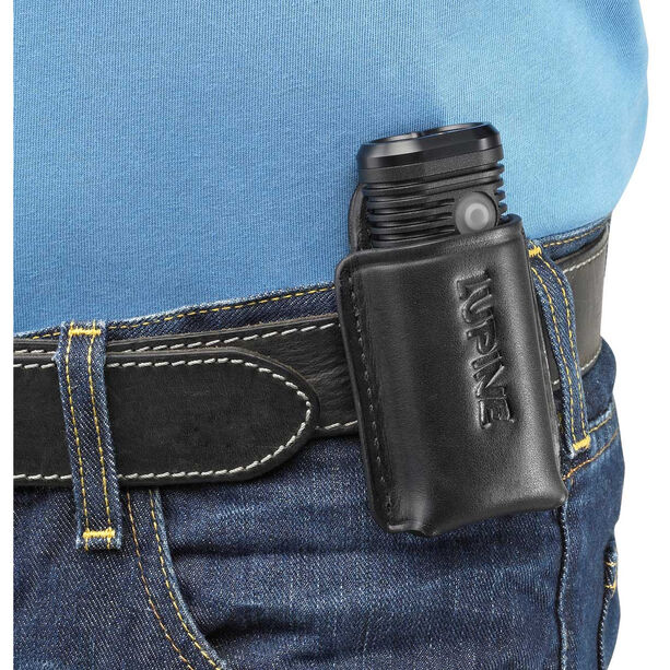 Lupine Lederholster Piko TL Max Offen