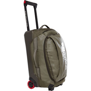 The North Face Rolling Thunder 22 Trolley 40l new taupe green combo new taupe green combo