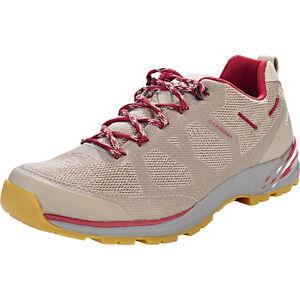 Garmont Atacama Low GTX Shoes Damen light grey light grey