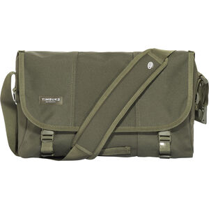 Timbuk2 Classic Messenger Bag S army army