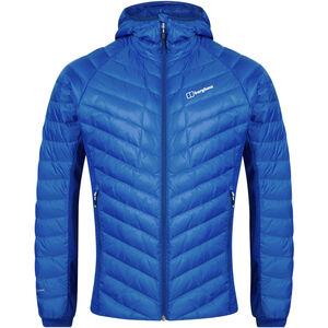 Berghaus Tephra Stretch Reflect Down Jacket Herren lapis blue lapis blue