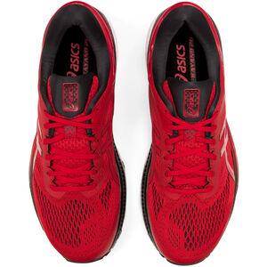 asics Gel-Kayano 26 Shoes Men speed red/black speed red/black