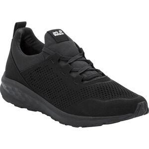 Jack Wolfskin Coogee Low Shoes Herren black black