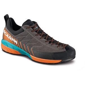 Scarpa Mescalito Shoes Herren titanium/tonic titanium/tonic