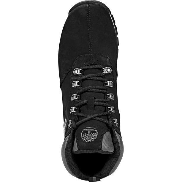 Timberland Splitrock 2 Hiker Shoes Herren black nubuk