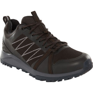 The North Face Litewave Fastpack II GTX Shoes Damen tnf black/ebony grey tnf black/ebony grey