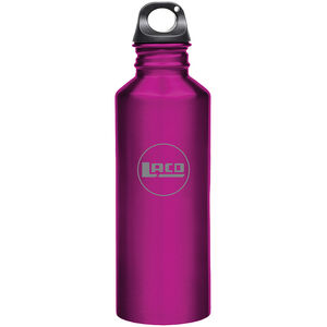 LACD Evo Steel Bottle 750ml magenta magenta