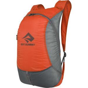 Sea to Summit Ultra-Sil Daypack orange orange